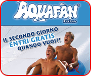 Bottone Home Aquafan