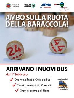 Conerobus ancona dal 1 febbraio 2009 - Orari navetta ikea carugate ...